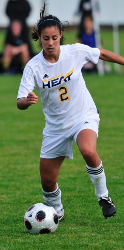 Ashley Soccer Pic