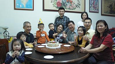 Stephen-Family